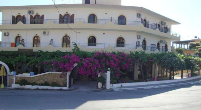 Hotel Lefka Kolimpari image1