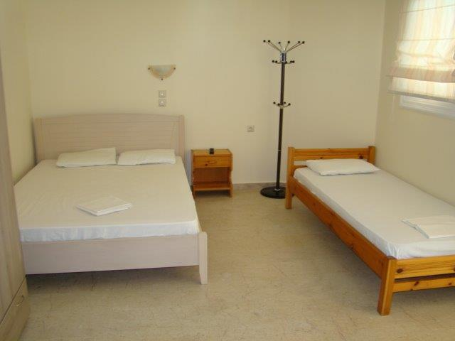 Igouana Rooms image3