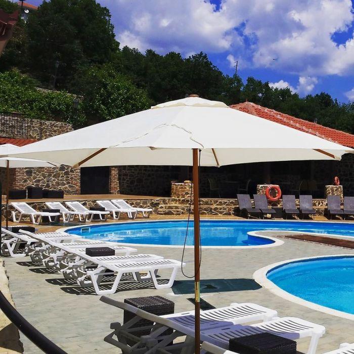 Ξενοδοχείο Λογγάς image30