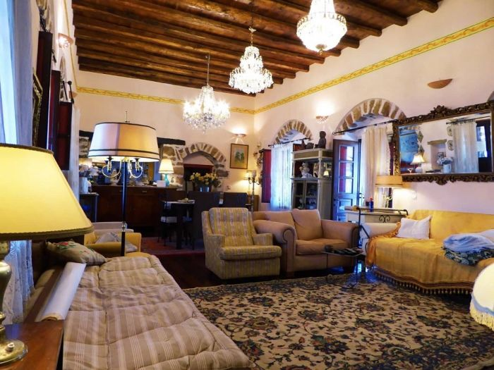 Villa Via Savoia image2