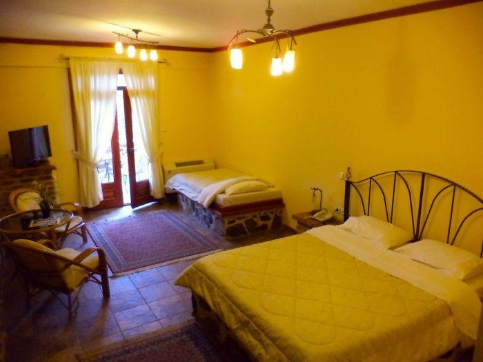 Ξενοδοχείο Λογγάς image24