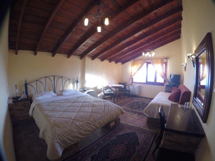 Ξενοδοχείο Λογγάς image4