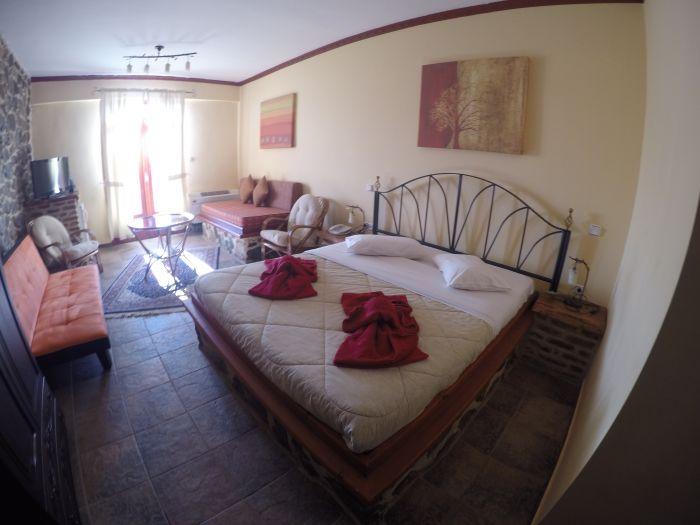 Ξενοδοχείο Λογγάς image8