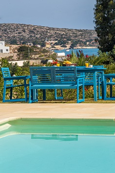 Creteview Villas for rent in Chania FEDRA image20