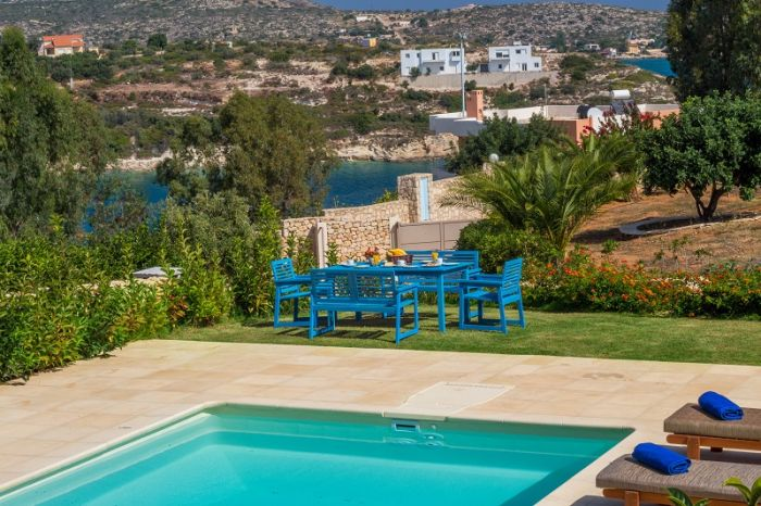 Creteview Villas for rent in Chania FEDRA image19
