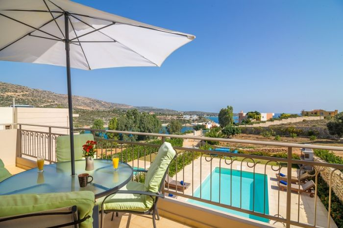 Creteview Villas for rent in Chania FEDRA image24