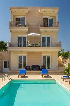 Creteview Villas for rent in Chania FEDRA image23