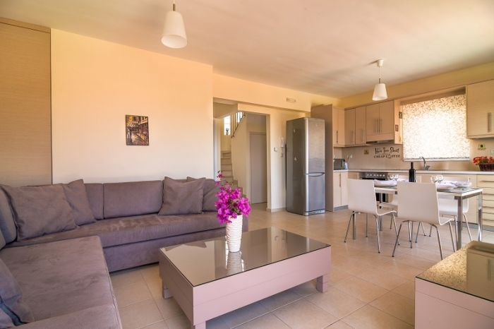 Creteview Villas for rent in Chania FEDRA image13