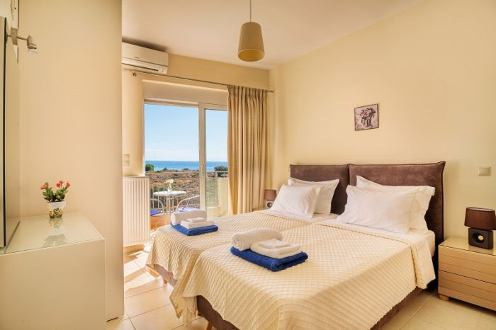 Creteview Villas for rent in Chania HLEKTRA image5