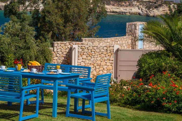 Creteview Villas for rent in Chania HLEKTRA image18