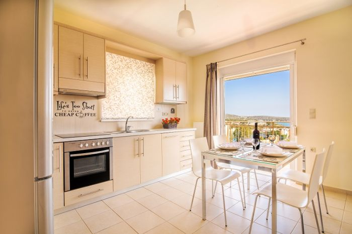 Creteview Villas for rent in Chania HLEKTRA image13